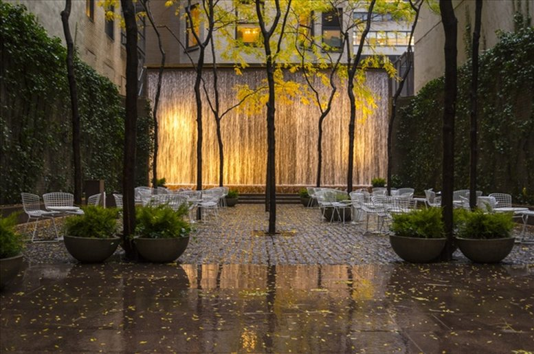 Office for Rent on 9 East 53rd Street, Midtown Manhattan