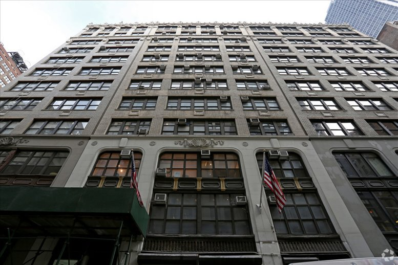 Office for Rent on 135 West 29th Street, Chelsea Manhattan