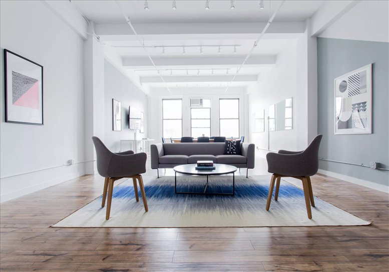 Photo of Office Space on 115-125 West 30th Street, Chelsea Manhattan