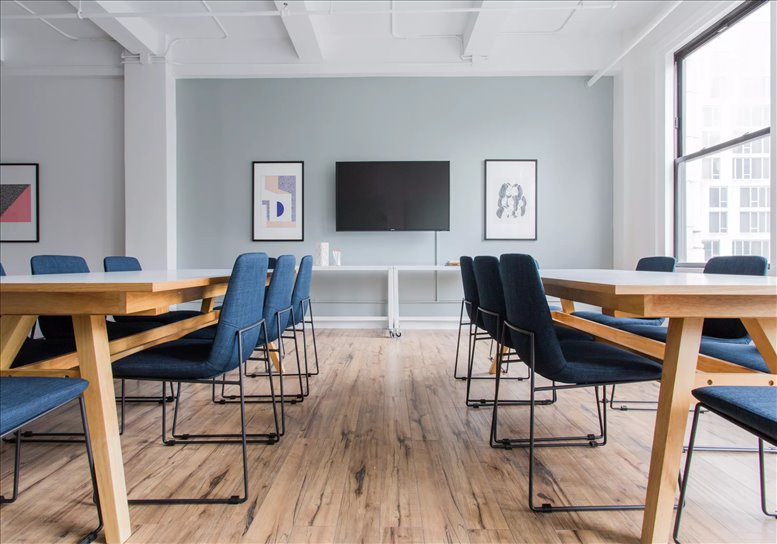 Picture of 115-125 West 30th Street, Chelsea Office Space available in Manhattan