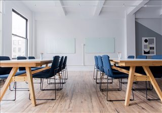 Photo of Office Space on 115-125 West 30th Street, Chelsea Chelsea