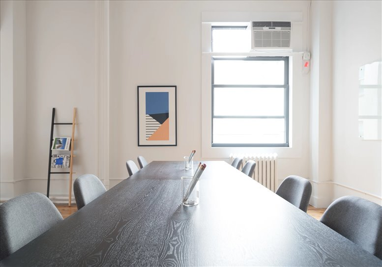 20 West 20th Street, Flatiron District Office Space - Manhattan