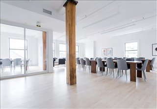 Photo of Office Space on 494 Broadway, SoHo Soho