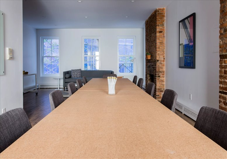 51 Wooster Street, SoHo Office for Rent in Manhattan