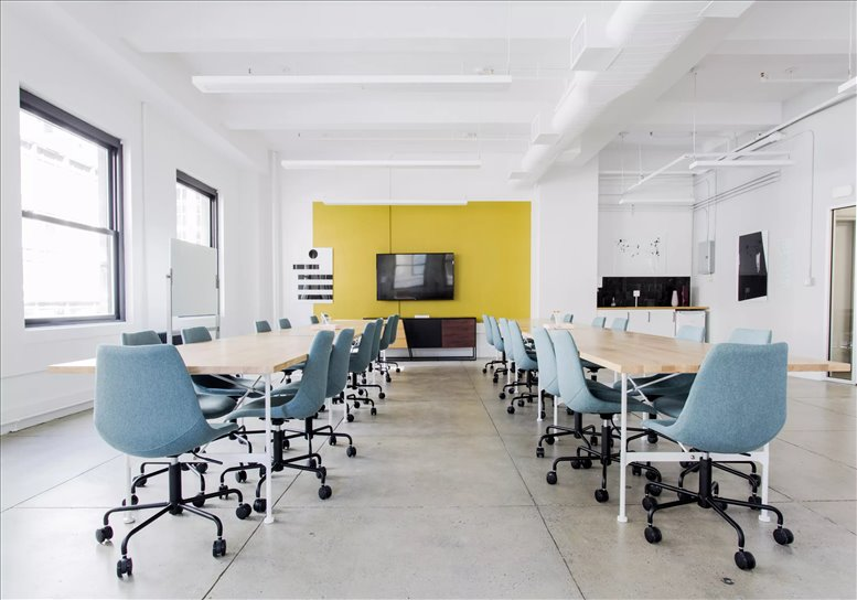 Photo of Office Space on 389 Fifth Avenue, Garment District, Midtown Manhattan