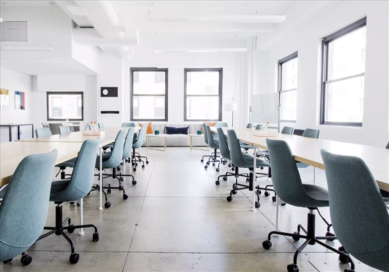 389 Fifth Avenue, Garment District, Midtown Office for Rent in Manhattan