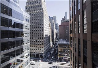 Photo of Office Space on 108 West 39th Street, Garment District,Midtown Midtown