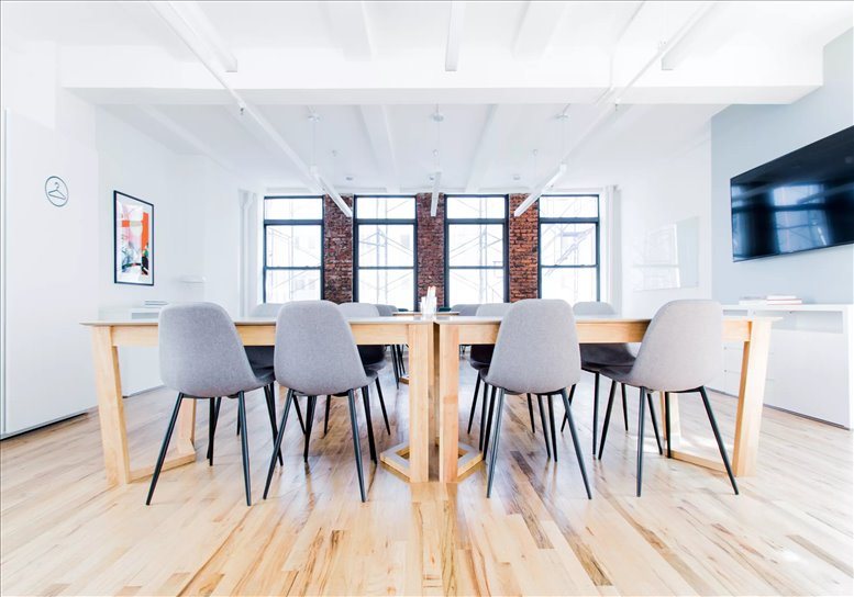 Photo of Office Space on 36 East 23rd Street, Flatiron District Manhattan