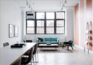 Photo of Office Space on 200 Varick Street,Hudson Square,Greenwich Village Greenwich Village