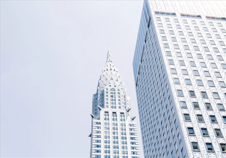 Office for Rent on 369 Lexington Ave, Grand Central Manhattan