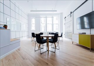 Photo of Office Space on 95 Grand Street, SoHo Soho