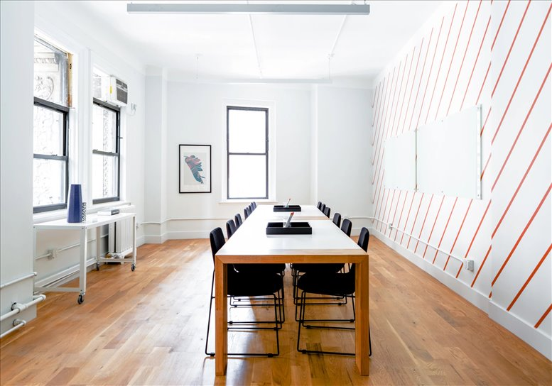 Picture of 40 Exchange Place Office Space available in Manhattan