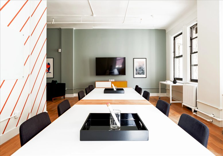 Office for Rent on 40 Exchange Place Manhattan