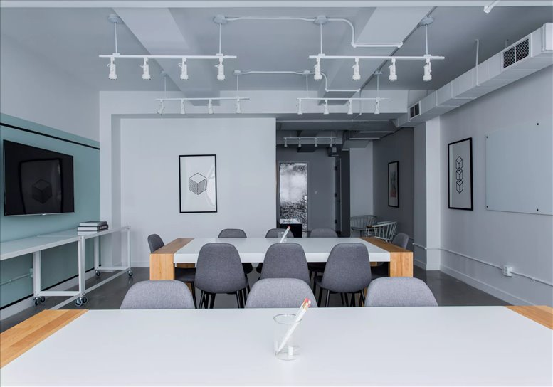 Photo of Office Space on 8 East 41st Street Manhattan