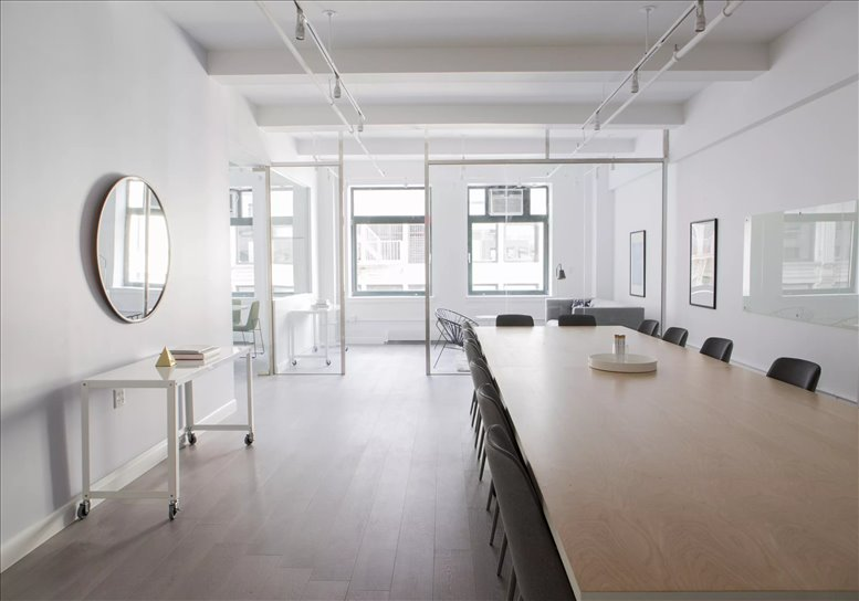 14 East 4th Street, NoHo, Downtown Office Space - Manhattan