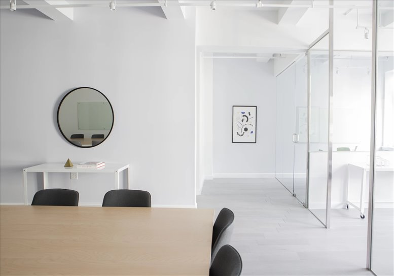 Photo of Office Space on 14 East 4th Street, NoHo, Downtown Manhattan