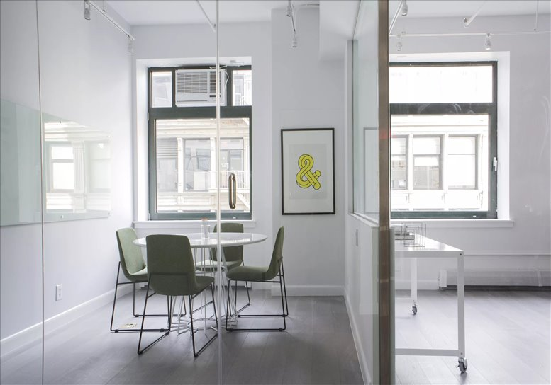 14 East 4th Street, NoHo, Downtown Office for Rent in Manhattan