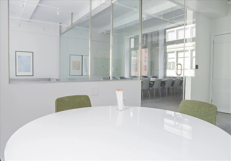Picture of 14 East 4th Street, NoHo, Downtown Office Space available in Manhattan
