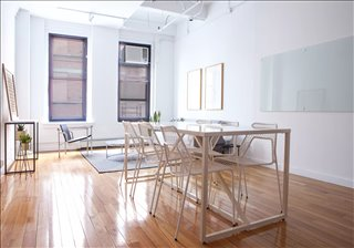 Photo of Office Space on The Soho Building,110 Greene Street, SoHo Soho