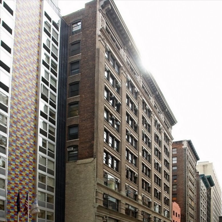Office for Rent on 27 West 24th Street #700 Manhattan