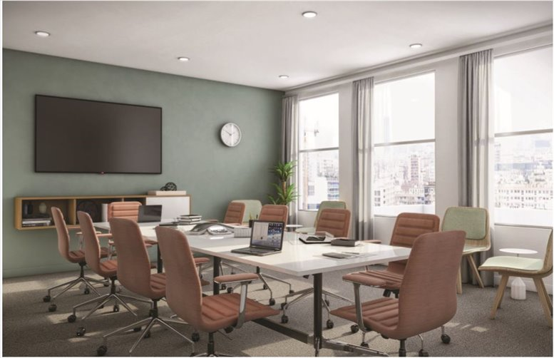 Office for Rent on 424-434 West 33rd Street Manhattan