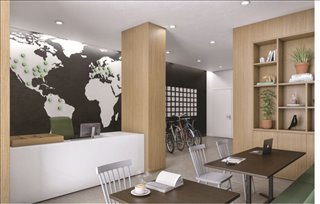 Photo of Office Space on 424-434 West 33rd Street Chelsea