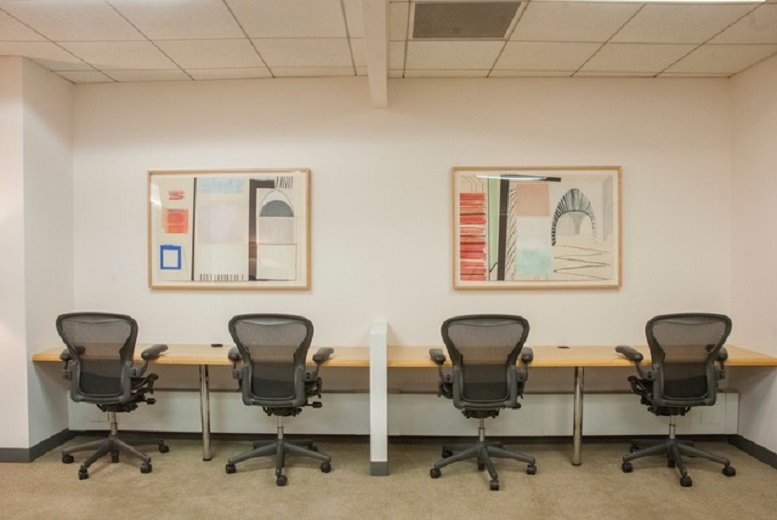 Photo of Office Space available to rent on 48 Wall Street, Manhattan