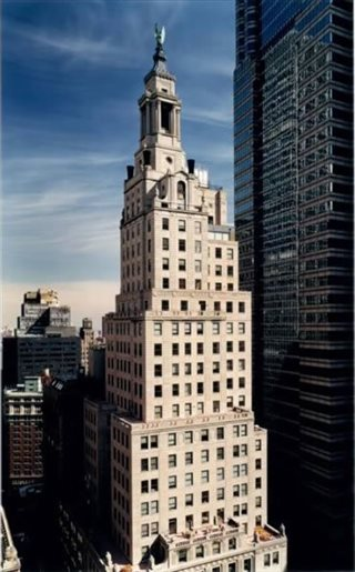 Photo of Office Space on 48 Wall Street Financial District