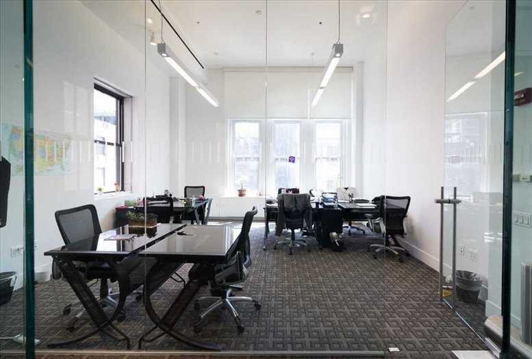 15 West 38th Street, Garment District, Midtown Office Space - Manhattan
