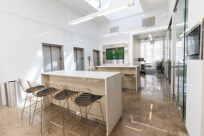 Picture of 15 West 38th Street, Garment District, Midtown Office Space available in Manhattan