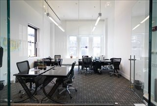 Photo of Office Space on 15 West 38th Street,Garment District,Midtown Midtown