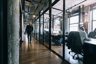 Photo of Office Space on 18 West 18th Street  Union Square