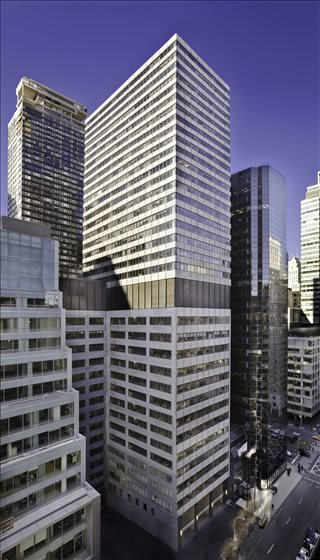 Photo of Office Space on 110 East 59th Street, Plaza District, Upper East Side Upper East Side