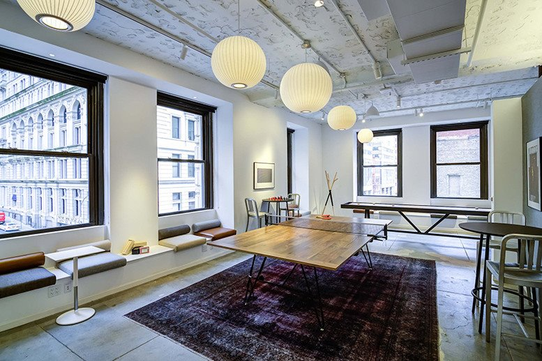 Office for Rent on 101 Greenwich St Manhattan