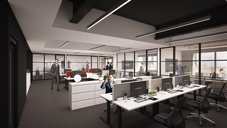 One Liberty Plaza, 1 Liberty St Office Space - Manhattan
