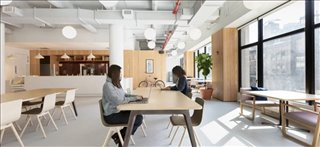 Photo of Office Space on 413 West 14th Street, Chelsea Chelsea