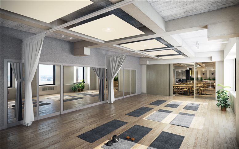 530 Fifth Ave Office for Rent in Manhattan