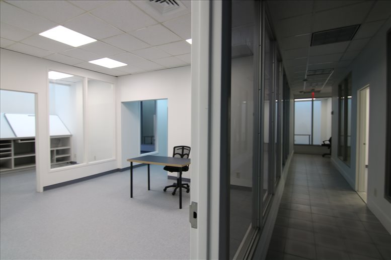 This is a photo of the office space available to rent on 13-15 37th Avenue, Long Island City