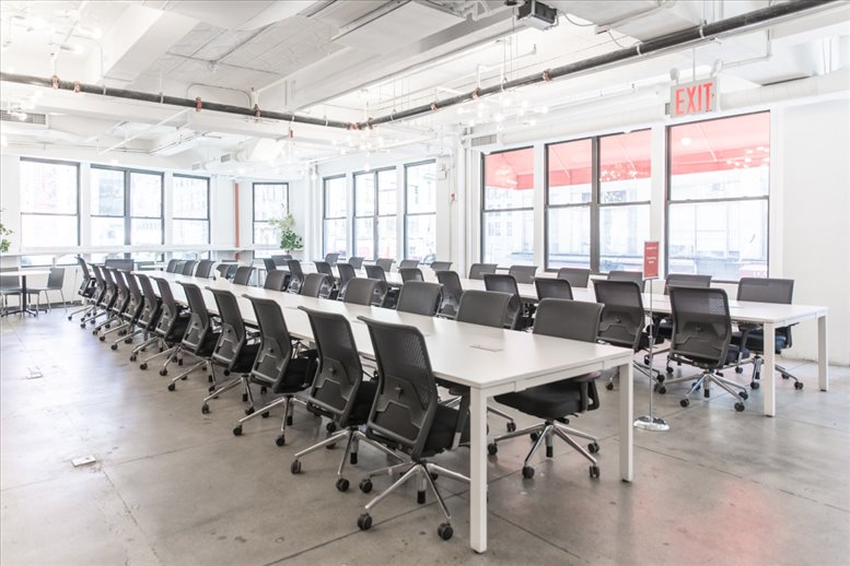 1216 Broadway, NoMad, Midtown Office for Rent in Manhattan