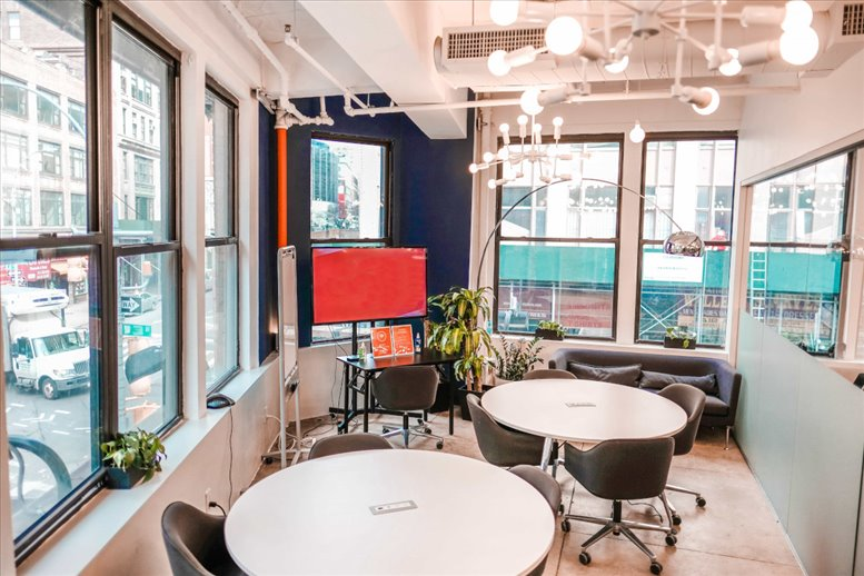 Office for Rent on 1216 Broadway, NoMad, Midtown Manhattan