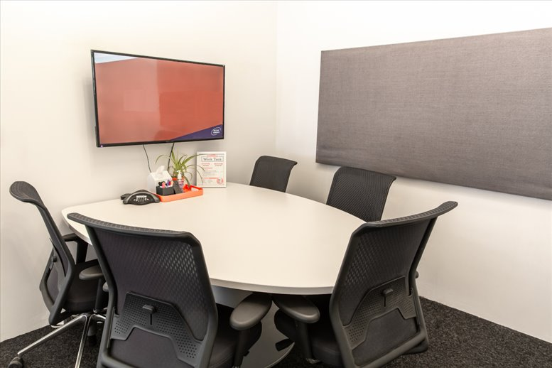 Photo of Office Space available to rent on 1216 Broadway, NoMad, Midtown, Manhattan