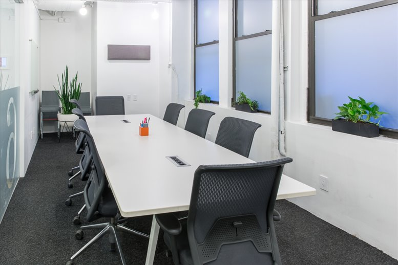 This is a photo of the office space available to rent on 1216 Broadway, NoMad, Midtown