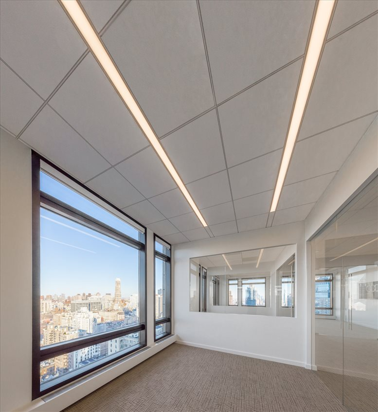 Photo of Office Space on 667 Madison Avenue, Lenox Hill, Upper East Side Manhattan