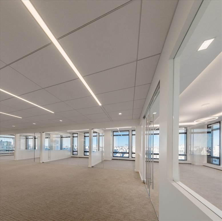 667 Madison Avenue, Lenox Hill, Upper East Side Office for Rent in Manhattan