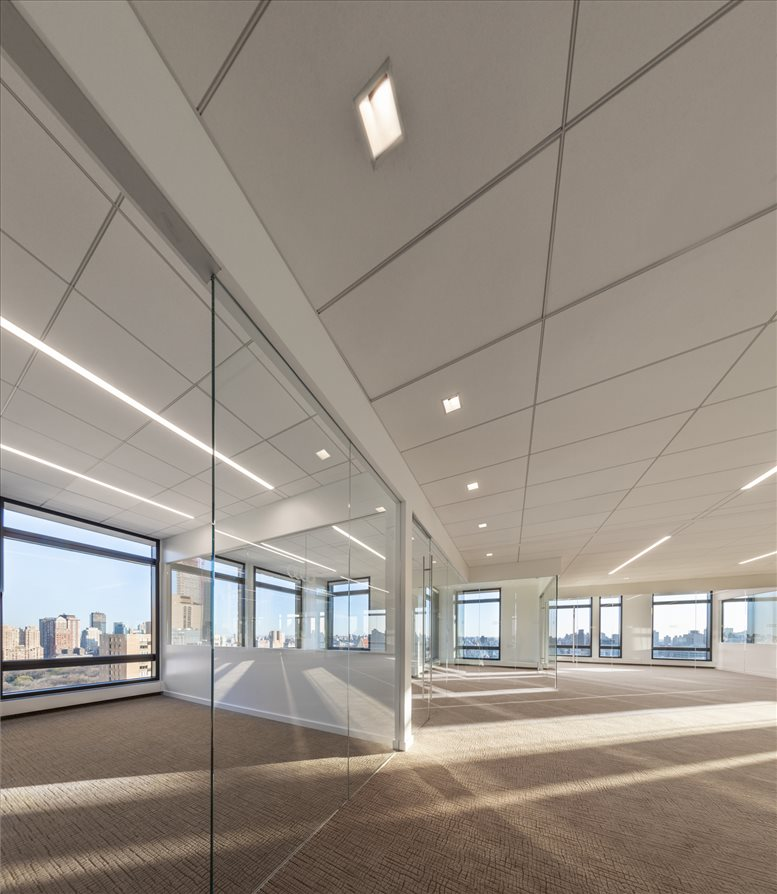 Photo of Office Space available to rent on 667 Madison Avenue, Lenox Hill, Upper East Side, Manhattan