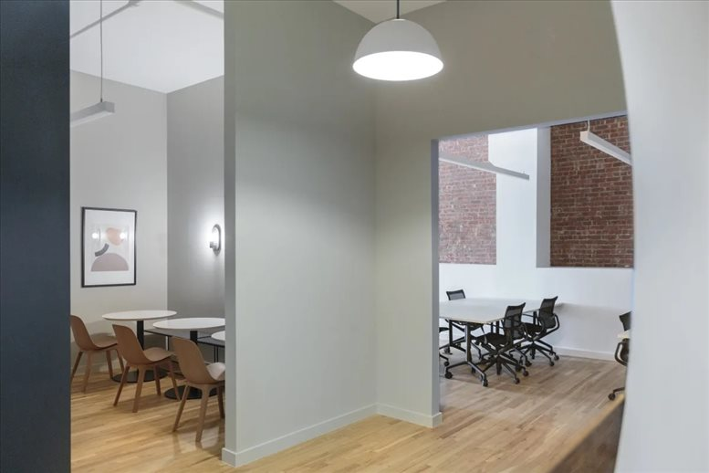Photo of Office Space on 636 Broadway, NoHo, Downtown Manhattan