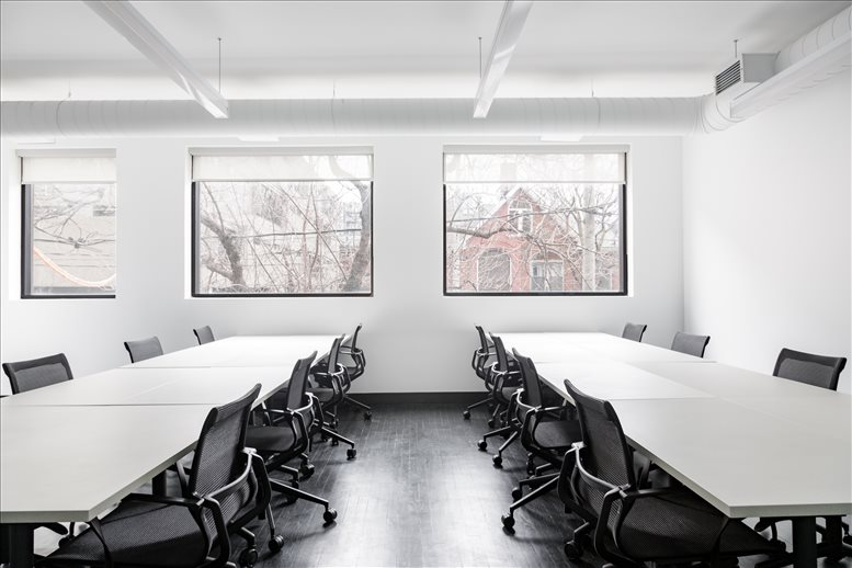 Picture of 26 West 23rd Street, Flatiron District Office Space available in Manhattan