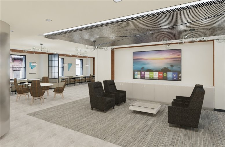 Photo of Office Space on 515 Madison Avenue, Plaza District, Midtown Manhattan