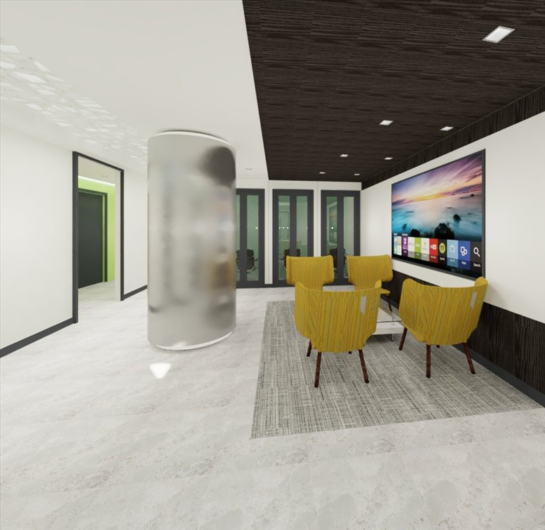 Picture of 515 Madison Avenue, Plaza District, Midtown Office Space available in Manhattan
