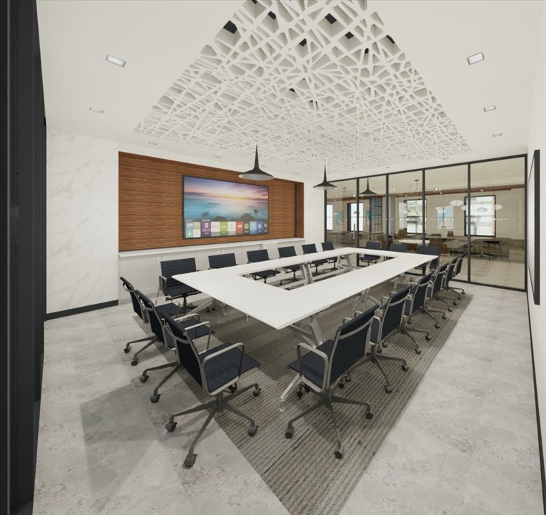 Office for Rent on 515 Madison Avenue, Plaza District, Midtown Manhattan